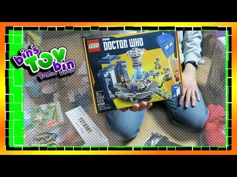 Toys R Us Toy Hunt & 2 Day Trip Toy Haul!! 1.22.2016 | BinsToyBin Daily Vlogs