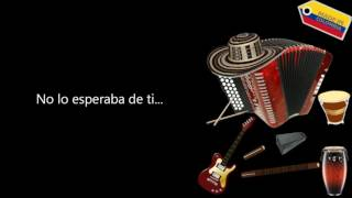 Me Toco Perder-Los Chinches Del Vallenato