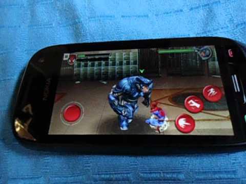 Nokia 701 GPS e jogos (portugues)