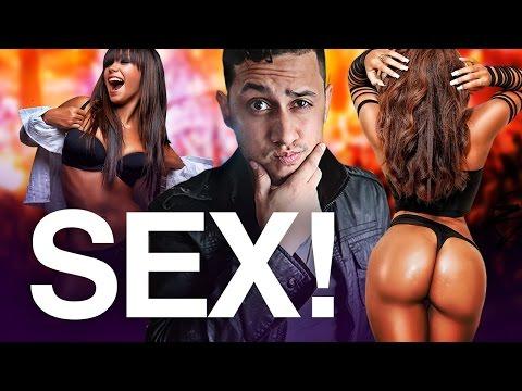 DJ GROUPIES & SEX! 😳
