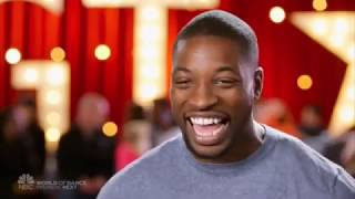 Preacher Lawson: ALL Performances on America's Got Talent 2017