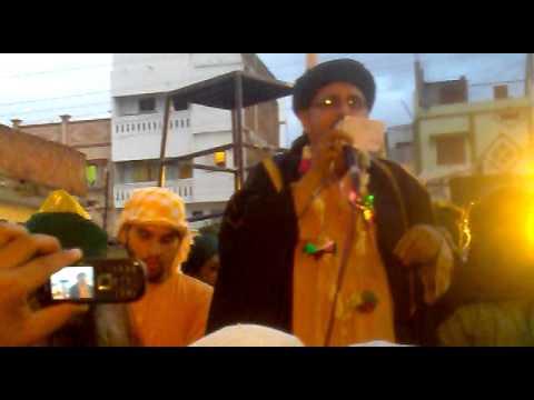Part 2  2011  Taqreer Of Urus-sa-sharref Syed Siddiq Deendar Chan Baswashwar Sahab Qibla Alam video