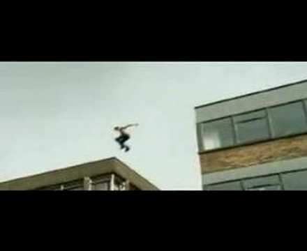 David Belle - Rush Hour (High Quality)