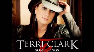 Watch Terri Clark Was There A Girl On Your Boys Night Out video