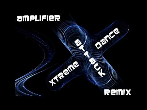 Imran Khan - Amplifier (XtremeDanceAttack Remix)