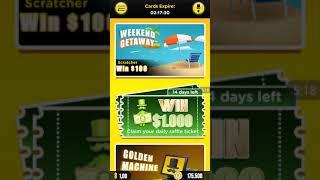Kiếm tiền online với app With Lucky Day | PHAN Văn Quấn