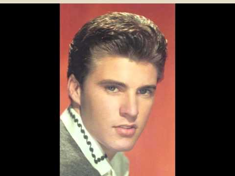 Ricky Nelson - Theres Not A Minute