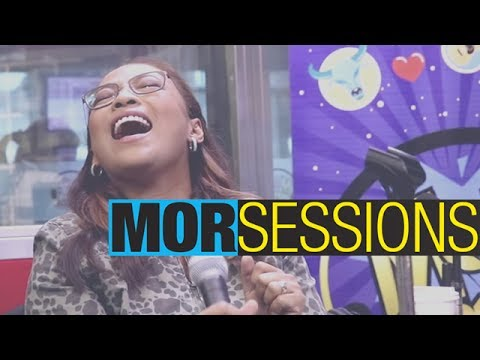 MOR Sessions: Jaya performs