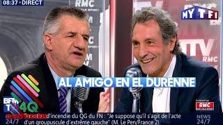 Les candidats en langues étrangères et un duel à l'épée entre Parlementaires ! - Quotidien du 21/04