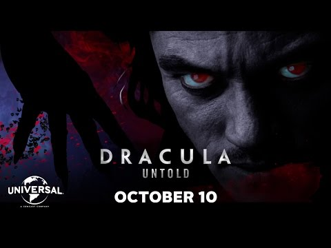 Dracula Untold - Custom Trailer (HD)