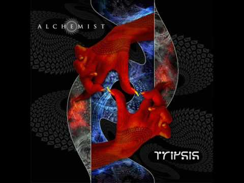 Alchemist - Communichate