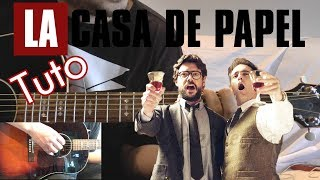 download musica Guitare La Casa De Papel - Générique by Cecilia Krull - Tuto