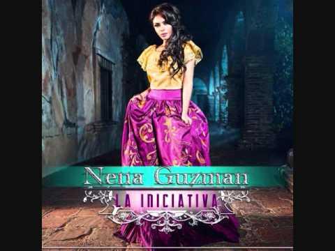 Nena Guzman Album Nena Guzmán Demo 2014 cd la