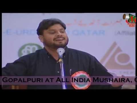 Meesam Gopalpuri, Superhit QATAR Mushaira, MUSHAIRA MEDIA