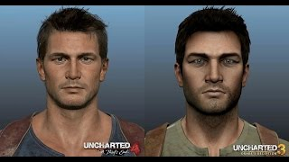 A Gaming Journalist Confuses Uncharted 2 Remastered As Being Uncharted 4
