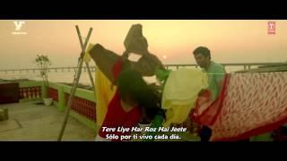 Tum Hi Ho - Aashiqui 2 (Subtitulado al español)