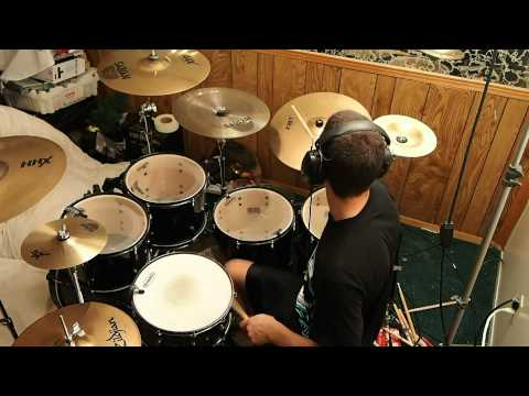 Veil Of Maya - Winter Is Coming Soon (Drum Cover) - Eclipse