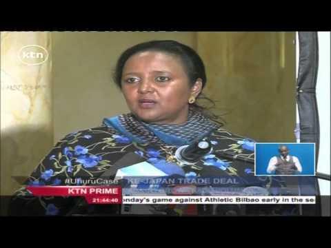 Kenya to start direct flights between Nairobi and Tokyo