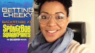 Episode 1: Getting Cheeky: Backstage at SPONGEBOB SQUAREPANTS with Lilli Cooper