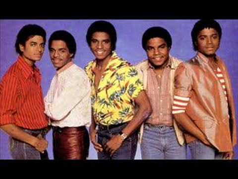 Jackson 5 - Find Me A Girl