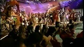 MISS UNIVERSE 1995 Opening
