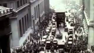 1929 Wall Street Stock Market Crash   Prepare for the next Great Depression in 2011