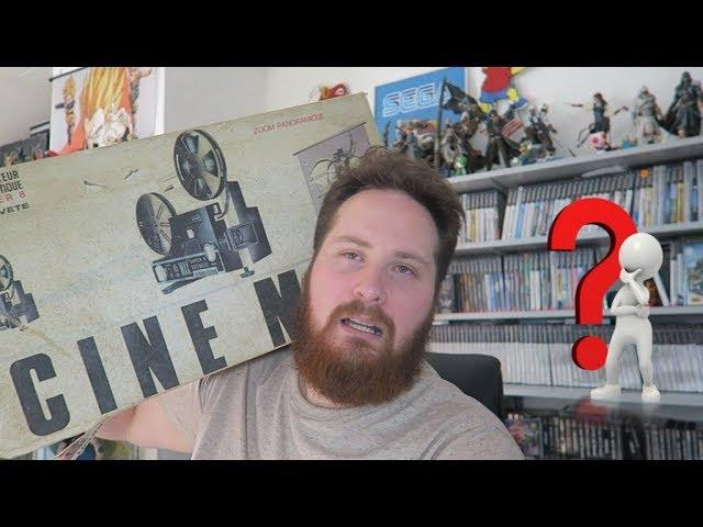 LIVE VIDE GRENIER:  C'est QUOI CE TRUC ????
