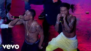 download lagu Rae Sremmurd - Swang Live On The Tonight Show gratis
