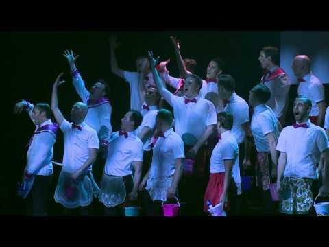 Oslo fagottkor: Annie-medley (2011)