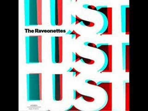The Raveonettes - Dead Sound