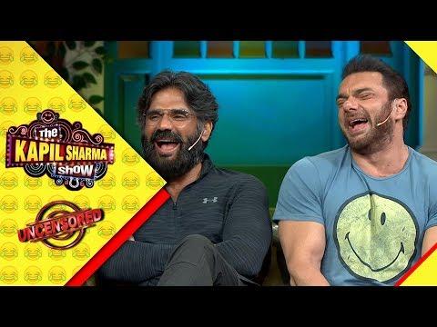 The Kapil Sharma Show - CCL Episode Uncensored Footage | Sohail Khan, Suniel Shetty, Manoj Tiwari thumbnail