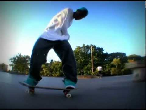 Dwayne Fagundes VX Lost Tapes