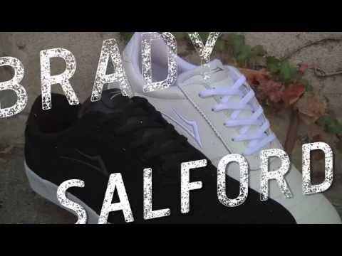 Danny Brady for the Lakai Salford