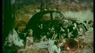 La historia del Citroen 2CV