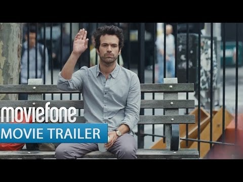 'Chinese Puzzle' Trailer (2014): Romain Duris, Kelly Reilly, Audrey Tautou