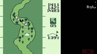 (First Run) Golf (GB) - Japan 18 [15:14]