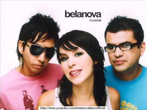 Belanova - Apaga La Luz