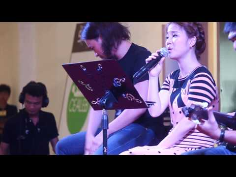 The Day You Went Away ตุ๊กตา The Voice Thailand 2 video