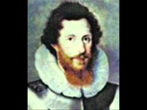 John Dowland - Come when I call, or tarrie till I come