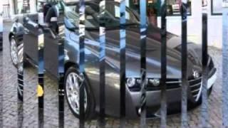 Alfa Romeo Spider 2.4 JTD