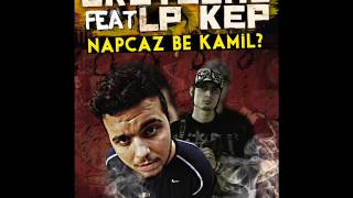 Critical ft Lp Kep - Napcaz Be Kamil ? (Mavi Denge)