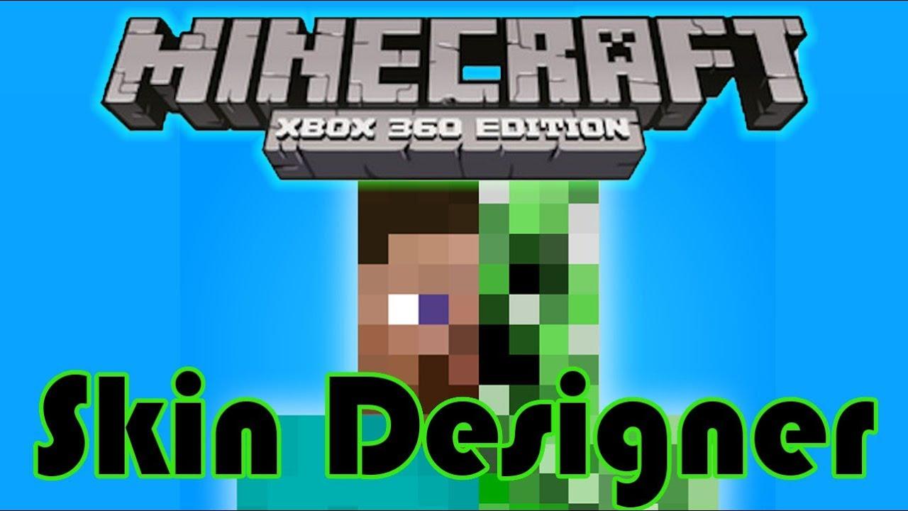 custom skins for minecraft xbox 360 - Minecraft (Xbox 360 ...