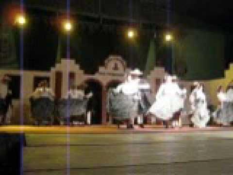 bailes folkloricos de taxco de alarcon (no estilizados)