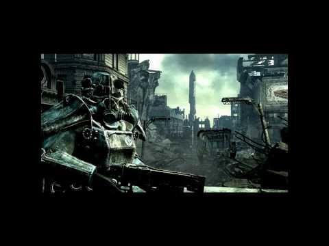 Fallout 3 GNR Songs - A Wonderful Guy - Tex Beneke