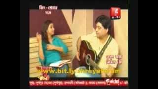 Shreya Ghoshal ,Jeet Ganguli talking about