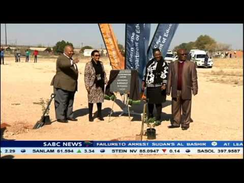 A R46 million primary school to built in Northern Cape