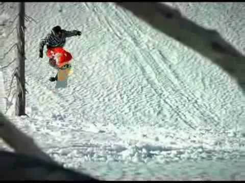 This Is Snowboarding 1 Video