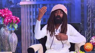 Ethiopia:- Sunday With EBS Interview With Jalud New Music