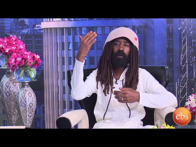 Ethiopia | Sunday With EBS Interview With Jalud New Music