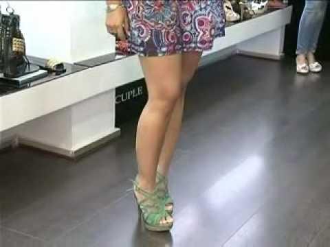 Cuplé | Zapatos, Bolsos Complementos Mujer | Melilla | Primavera-Verano 2010 (Parte 3)